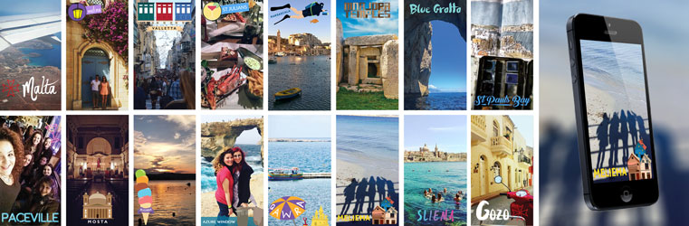 malta tourism digital marketing